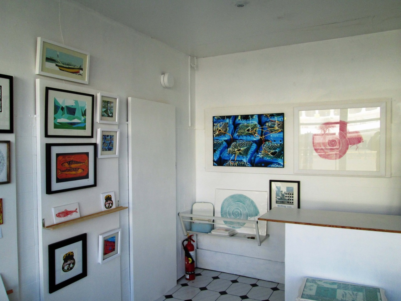 The Studio at The Lido